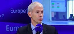 La redevance télé ne sera pas modulée en fonction de la taille de la famille, assure le ministre de la Culture Franck Riester