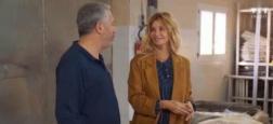 """Audiences Avant 20h: """"Demain nous appartient"""" sur TF1 repasse devant """"N'oubliez pas les paroles de Nagui - """"C à vous"""" sur France 5 s'approche de 1,4 million"""