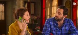 """Audiences 20h30: La série """"Scènes de ménages"""" à 3,9 millions de téléspectateurs hier soir sur M6"""