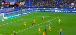 Audiences Prime: Les Bleus écrasent tout hier sur M6 avec 5,5 millions - TF1 loin derrière avec son téléfilm - Le doc de France 5 à 1 million
