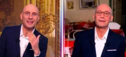 Audience: Record pour Nicolas Canteloup hier soir à 20h50 sur TF1 avec l'émission spéciale « C'est Canteloup : La Grande Métamorphose »