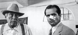 """Le scénariste oscarisé de """"Chinatown"""" travaille à une série inspirée du film sorti en 1974 - Netflix aurait acquis les droits du projet"""