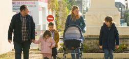"""Audiences Prime: Le téléfilm de France 3 leader avec 4,5 millions devant """"SWAT"""" sur TF1 - M6 à 3,1 millions - La TNT boudée hier soir"""