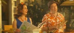 """Audiences 20h30: La série quotidienne """"Scènes de ménages"""" forte avec près de 4,1 millions de téléspectateurs hier soir sur M6"""