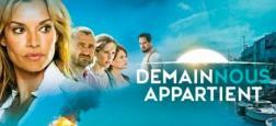 """TF1 pourrait bientôt lancer un spin-off de sa série quotidienne diffusée en access """"Demain nous appartient"""""""