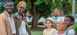"""Le CSA estime que l'épisode de """"Joséphine Ange gardien"""" sur l'esclavage diffusé sur TF1 ne posait pas de problème, dans sa réponse aux plaignants"""