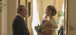 """Audiences Prime: """"Le Bazar de la charité"""" reste large leader sur TF1 - """"L'amour est dans le pré"""" à 3,8 millions sur M6 - Le film de TMC à 1,4 million"""