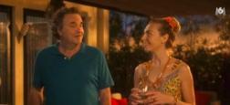 """Audiences 20h30: La série quotidienne """"Scènes de ménages"""" puissante hier soir sur M6 avec plus de 4,2 millions de téléspectateurs"""