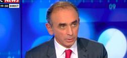 """Eric Zemmour sur CNews: Le Groupe Canal Plus répond au CSA et défend la """"liberté d'expression et le débat d'idées"""" sur ses antennes"""