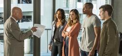 """Audiences Prime: La nouvelle série de TF1 leader à 4,3 millions - """"Rendez-vous en terre inconnue"""" à 3,6 millions sur France 2 - """"Incroyable talent"""" à 2,9 millions sur M6"""