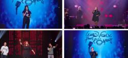 """C8 diffusera le 31 décembre à 23h25 le concert """"Leurs voix pour l'espoir"""" auquel participeront de nombreuses personnalités - Découvrez lesquelles !"""