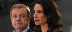 """Audiences Prime: """"La chanson secrète"""" de TF1 largement battue par """"Le commissaire Magellan"""" sur France 3 - Christelle Chollet sur C8 fait jeu égal avec """"Columbo"""" sur TMC"""
