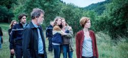 """Audiences Prime: Carton pour """"Les rivières pourpres"""" de France 2 largement devant """"Sam"""", la série de TF1 - France 3 devant M6 - TMC frôle le million"""