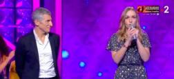 """Audiences Avant 20h: Record historique pour Nagui sur France 2 avec 4,2 millions de téléspectateurs - Le retour de """"C à vous"""" à 1,3 million sur France 5"""
