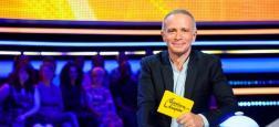 """""""Questions pour un champion"""" avec Samuel Etienne large leader hier soir sur France 3 avec 1,7 million de téléspectateurs"""