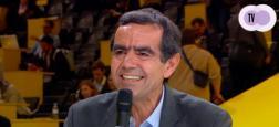 Le groupe de Daniel Kretinsky, CMI France, va lancer une chaîne d'information consacrée à l'économie et aux entreprises, en association avec le journaliste Stéphane Soumier