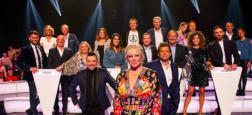 """Audiences Prime: """"Le grand concours des animateurs leaders sur TF1 - Quelle audience pour la nouvelle émission de Cyril Hanouna sur C8 ? - Arte puissant à plus d'un million"""