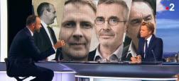 Audiences 20h: Sur France 2, le Premier Ministre attire 5,5 millions de personnes... C'est un million de moins que le 20h de TF1 d'Anne-Claire Coudray