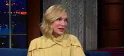 La star australienne Cate Blanchett présidera le jury de la prochaine Mostra de Venise, dont la 77e édition se tiendra du 2 au 12 septembre