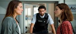 """Audiences Prime: TF1 leader à 4,8 millions avec """"Peur sur le lac"""" - France 3 et M6 en difficulté avec moins de 2 millions de téléspectateurs hier soir"""
