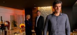 """Audiences Prime: """"Cesar Wagner"""" la série de France 2 écrase tout avec 2 millions de téléspectateurs de plus que TF1 avec """"Vendredi tout est permis"""" à 2,8 millions"""