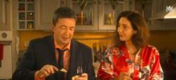 """Audiences 20h30: La série quotidienne """"Un si grand soleil"""" à 3,3 millions sur France 2 - """"Scènes de ménages"""" à 3,8 millions sur M6"""