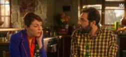 """Audiences 20h30: La série quotidienne """"Scènes de ménages"""" à près de 3,8 millions de téléspectateurs hier soir sur M6"""