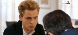"""Audiences Avant 20h: """"N'oubliez pas les paroles"""" reprend le large sur France 2 avec plus 3,7 millions de téléspectateurs - """"La villa des coeurs brisés"""" à 450.000 sur TFX"""
