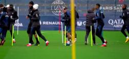 Virus - La chaîne RMC Sport a refusé une diffusion en clair du match PSG-Dortmund, disputé à huis clos, selon la ministre des sports Roxana Maracineanu