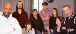 """RMC Story lancera un nouveau programme intitulé """"Les Cancres"""", avec des personnalités ayant connu l'échec scolaire, le mercredi 1er avril"""