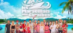 """Audiences 20h: Les JT toujours puissants au-dessus des 6,7 millions - """"Les Marseillais"""" de W9 en forme à plus de 1,2 million"""