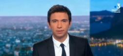 """Audiences Avant 20h: """"Sept à huit"""" sur TF1 battu par le """"19/20"""" de France 3 qui attire 3,4 millions de téléspectateurs hier soir"""
