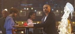 """Audiences Prime: """"Grey's Anatomy"""" sur TF1 largement battue par le téléfilm de France 2 avec Bernard Le Coq - """"Top Chef"""" sur M6 fort à 3.6 millions"""