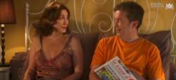 """Audiences 20h: Le journal de TF1 leader mais Anne-Sophie Lapix puissante avec près de 6 millions sur France 2 - """"Scènes de ménages"""" toujours en forme à 4,3 millions"""