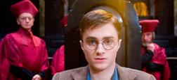 """Audiences prime: """"Harry Potter"""" leader sur TF1 à 6.9 millions mais France 3 à plus de 5 millions - Michel Cymes faible sur France 2 à moins de 10% de part de marché"""