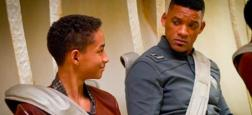 "Audiences Prime: Le film de France 2 à plus de 4 millions devant ""After Earth"" sur TF1 - La série de France 3 forte à 3.7 millions"