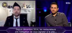 """Audiences Avant 20h: Forte baisse des access hier et """"Qui veut gagner des millions"""" passe pour la première fois sous la barre des 2 millions de téléspectateurs sur TF1"""