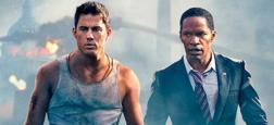 Audiences prime: Le film de TF1 leader à 4.7 millions mais France 2 très en forme à 4.4 millions - La série de France 3 forte à 3.5 millions - Flop pour le théâtre sur France 5 à 169.000