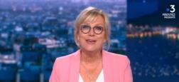 """Audiences Avant 20h: Résultat rare, le """"19/20"""" de France 3 devant """"Sept à huit"""" sur TF1 hier soir en access"""
