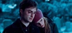 """Audiences prime: """"Harry Potter"""" sur TF1 leader à 6.2 millions - La série """"Tandem"""" sur France 3 très forte à plus de 5 millions - Flop pour M6 à 1.4 million et pour C8 à moins de 400.000"""
