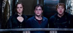 """Audiences Prime: """"Harry Potter"""" sur TF1 leader à 6.5 millions - """"Tandem"""" sur France 3 en forme à 3.6 millions - Aucune chaîne de la TNT ne dépasse le million"""