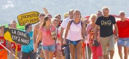 """Audiences Prime: Le film """"Camping 2"""" en tête sur TF1 à 5.3 millions - La série de France 2 à plus de 3 millions - Le film de France 5 fort à 1.8 million"""