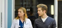 "Audiences Prime: TF1 en tête avec ""The resident"" a plus de 4 millions - France 2 faible à 1.9 million - France 3 encore plus bas et même battue par Arte"