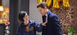 """Audiences Prime: La série """"Prodigal Son"""" sur TF1 leader avec 3 millions de téléspectateurs - France 2, France 3 et M6 quasiment à égalité à 2 millions"""