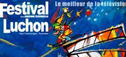 Le créateur du festival de télévision de Luchon annonce le lancement d'un nouveau festival dédié aux programmes jeunesse en octobre prochain