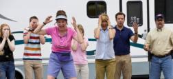 """Audiences Prime: """"Les Miller"""" en tête sur TF1 avec 3,5 millions - Succès pour """"Capital"""" sur M6 qui se place en deuxième position - Peu de monde sur la TNT"""