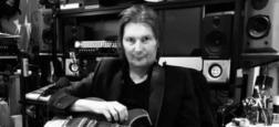 Le chanteur et musicien de rock Dominic Sonic, figure de la scène rock rennaise des années 80, est décédé à l'âge de 56 ans