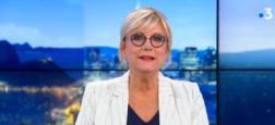 """Audiences Avant 20h: Le 19/20 de France 3 leader à plus de 3 millions devant 50 Mn Inside sur TF1 - """"C l'hebdo"""" puissant sur France 5 au-dessus du million"""