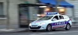Deux femmes massacrées à l'arme blanche et tuées dans un appartement du 20e arrondissement de Paris hier soir - Un homme a été interpellé