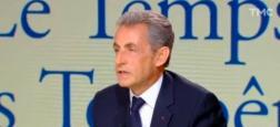 """Audiences 20h: Nicolas Sarkozy invité d'une émission spéciale de """"Quotidien"""" hier soir sur TMC attire plus de 1,8 million de téléspectateurs"""